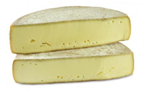 Chartreuse bichonnée, Beillevaire (environ 230 g)
