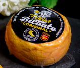 Chaud biloute La ferme du pont des Loups (170 g)