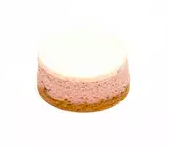 Cheesecake framboise, Rachel's cake