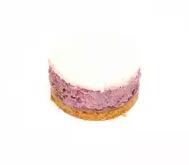Cheesecake myrtille sauvage, Rachel's cake