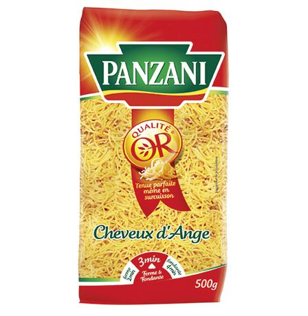 Cheveux d'ange, Panzani (500 g)