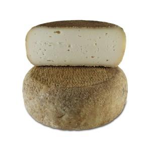 Chèvre fermier bichonné, Beillevaire (environ 200 - 250 g)