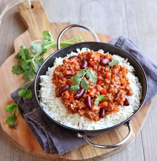 Kit Chili con carne (pour 3)