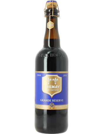 Chimay Bleue Grande Reserve (75 cl)