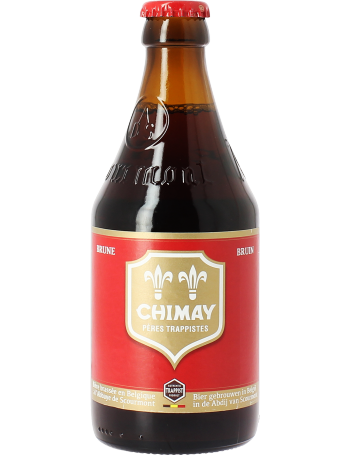 Chimay rouge (33 cl)