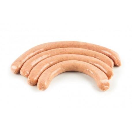 Chipolata de poulet Halal (600 - 700 g)