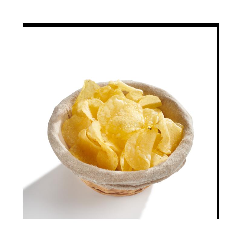 Chips à l'huile d'olive, Bellota-Bellota (50 g)