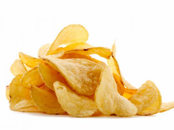 Chips aromatisées petit paquet, Belle France (6 x 30 g)