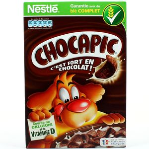 Céréales Chocapic Nestlé (430 g)