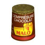 Dessert chocolat, Malo (4 x 125 g)
