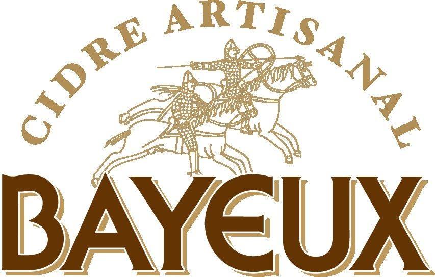 Cidre artisanal brut, Bayeux (25 cl)