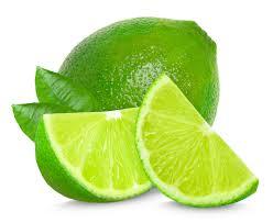 Citron vert (gros calibre) Mexique