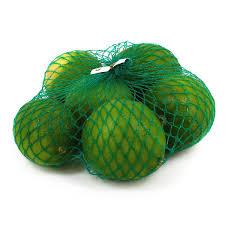 Citron vert (filet de 500 g)