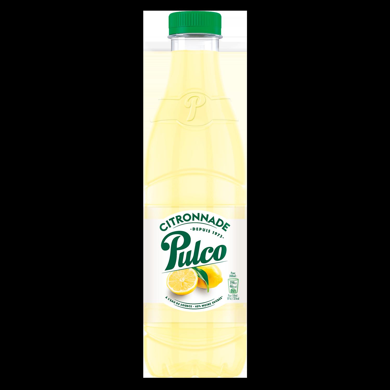 Citronnade, Pulco (1 L)