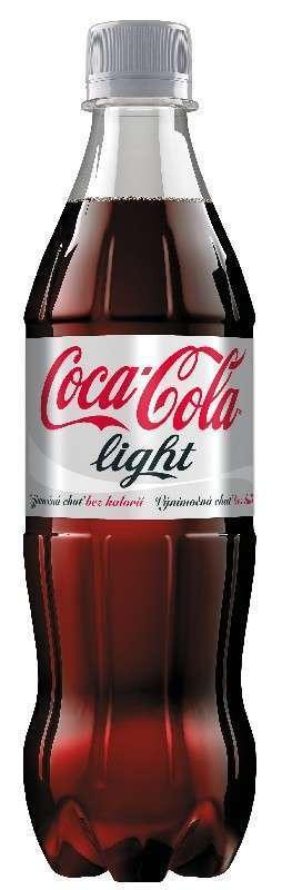 Coca-Cola Light (50 cl)
