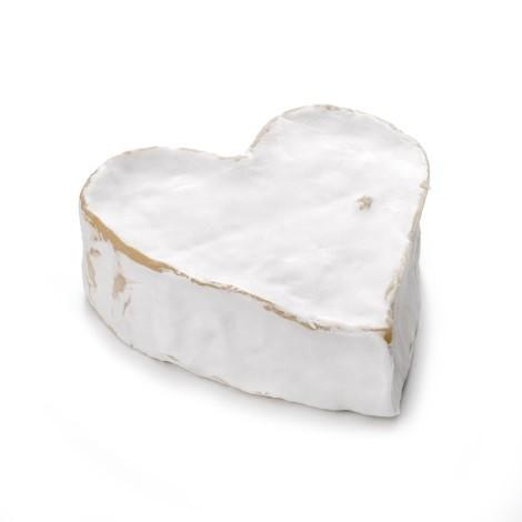 Neufchâtel AOP fermier au lait cru BIO, 22 % MG/PF (200 g)