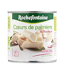 Coeur de palmiers Rochefontaine (220 g)