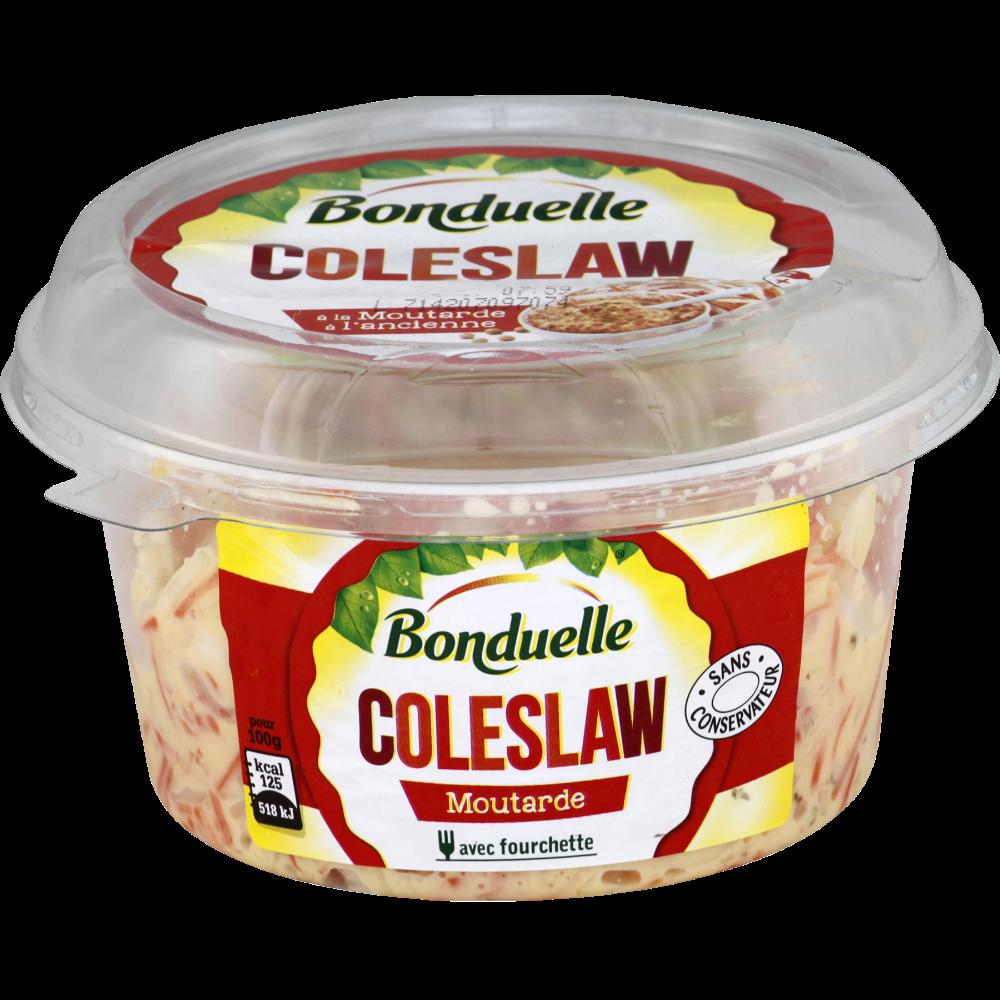 Coleslaw, Bonduelle (180 g)