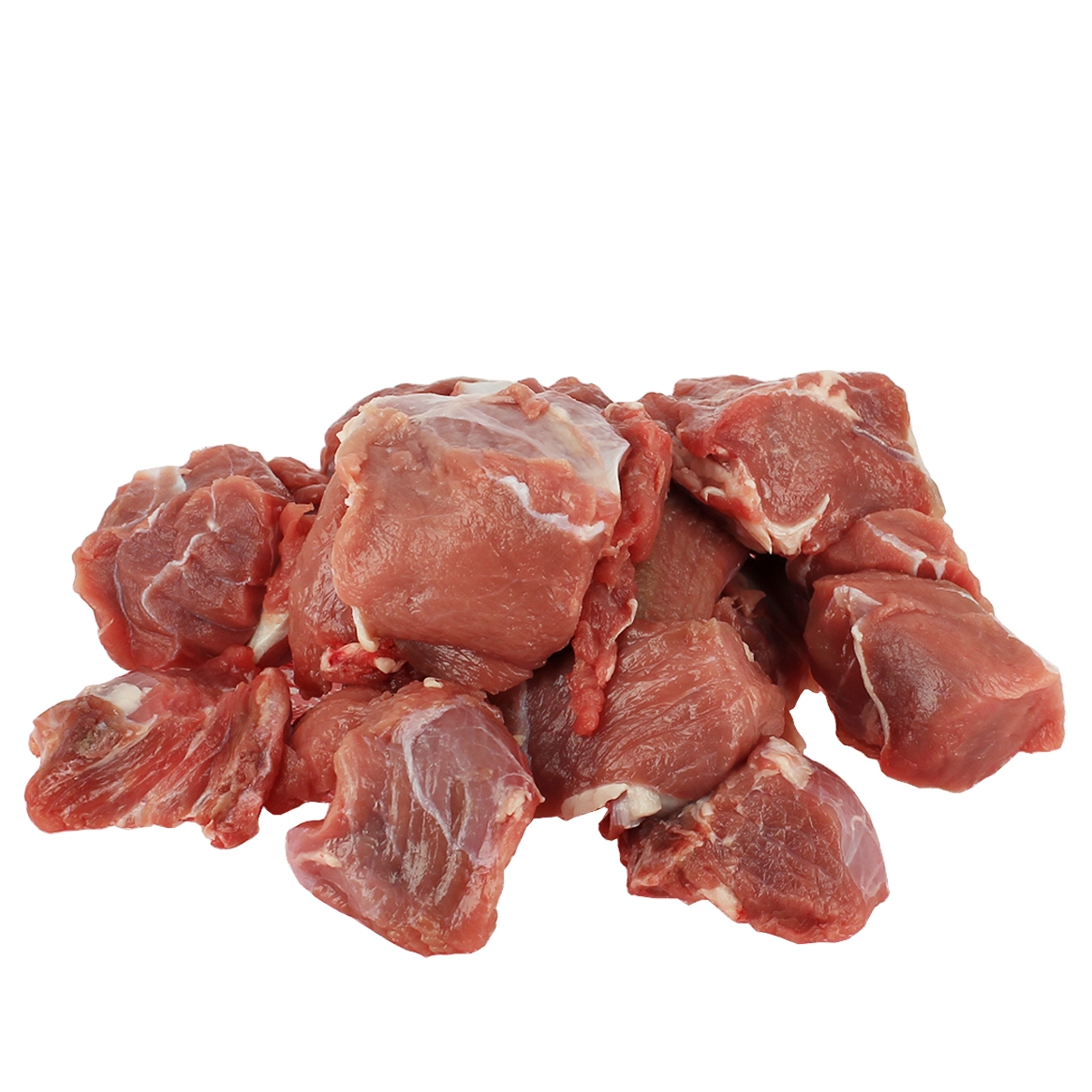 Blanquette de veau à mijoter BIO (environ 1 kg)