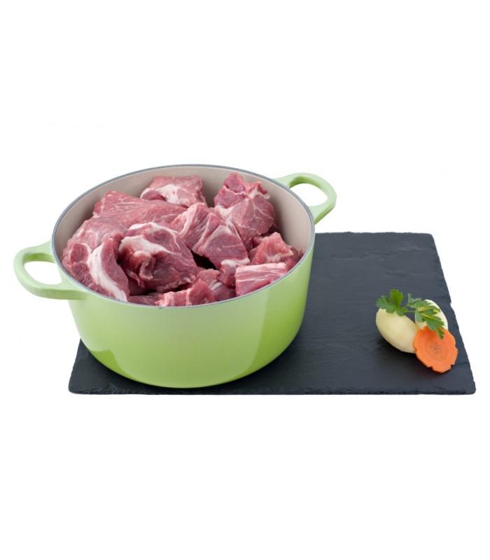 Collier d'agneau/navarin avec os, Maison Conquet (de 600 g à 700 g)