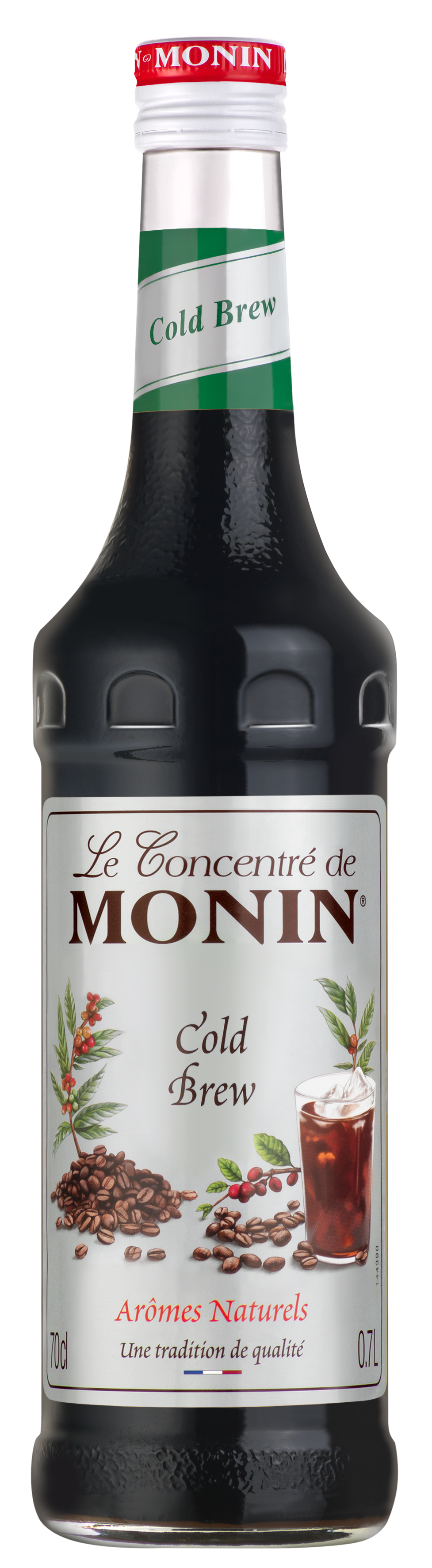 Concentré de Cold Brew, Monin (70 cl)