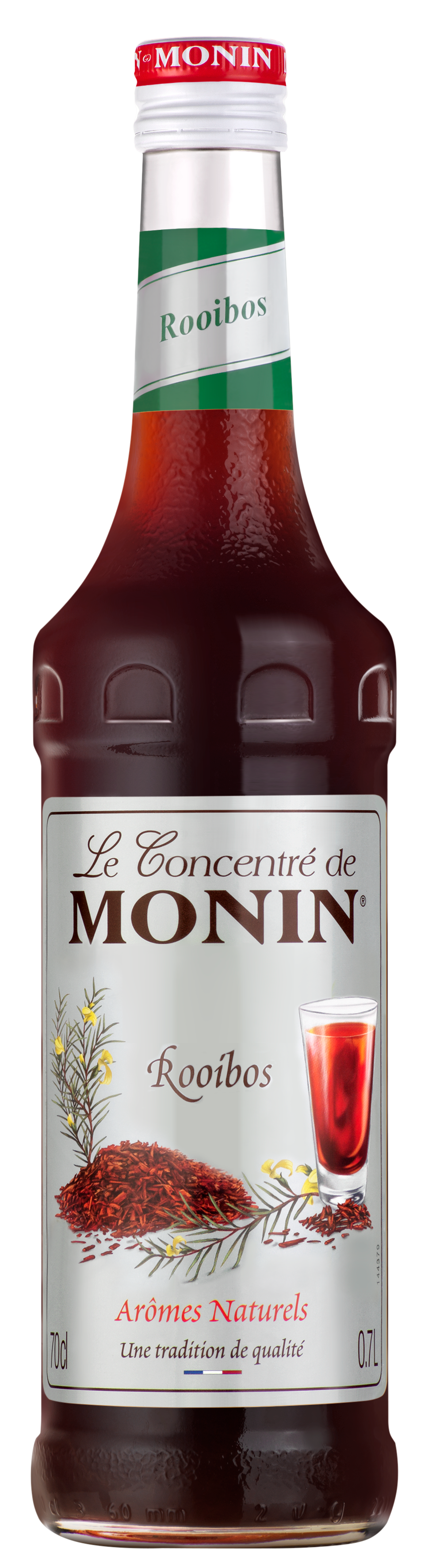 Concentré de Rooibos, Monin (70 cl)