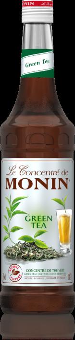 Concentré de Thé Vert, Monin (70 cl)