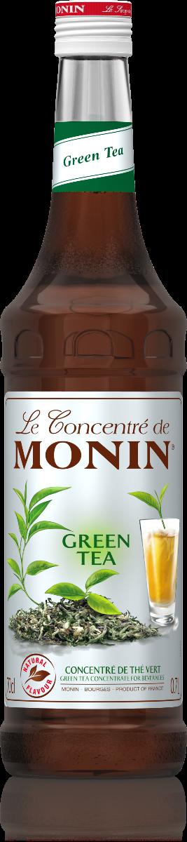 Concentré Thé Vert, Monin (70 cl)