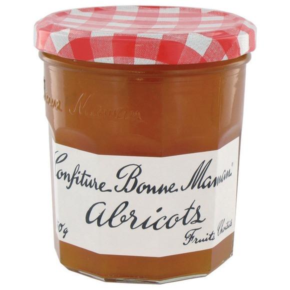 Confiture d'abricots Bonne Maman (370 g)