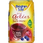Confisuc spécial gelées, Beghin Say (1 kg)