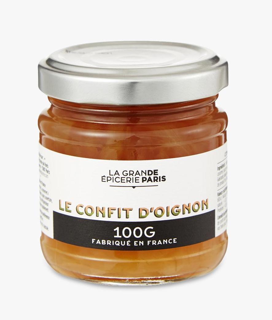 Confit d'oignons, La Grande Epicerie de Paris (100 g)