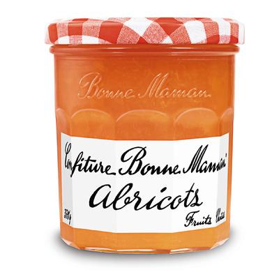 Confiture abricots, Bonne Maman (320 g)
