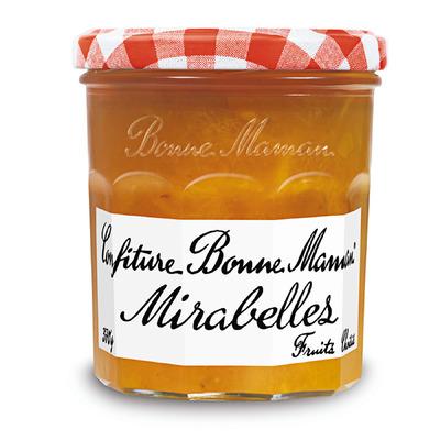 Confiture de mirabelles, Bonne Maman (320 g)