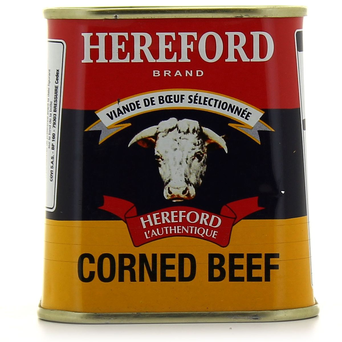 Corned Beef, Hereford   (200 g)