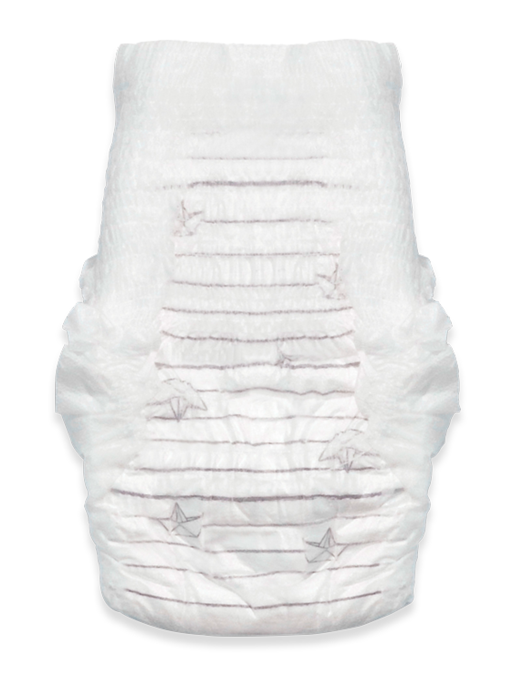 Couches-culottes motif Malo T6+ / 16-30 kg, Joone (x 26)