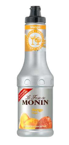 Coulis de Mangue, Monin (50 cl)