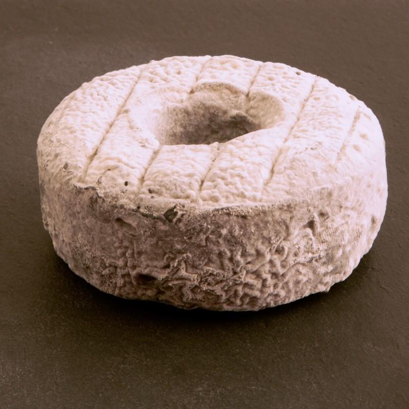 Couronne de Touraine cendrée (environ 170 g)