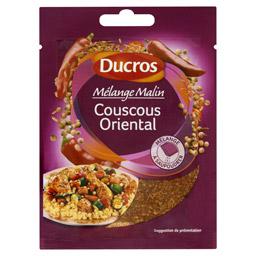Epice Mélange Malin Couscous Oriental, Ducros (20 g)
