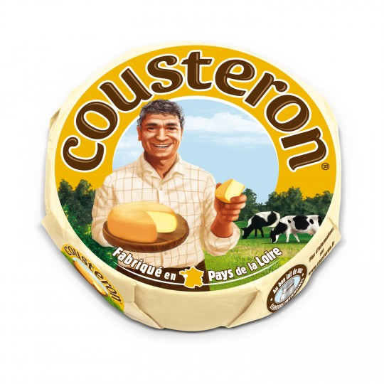 Fromage Cousteron (200 g)