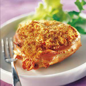 Crabe farci (x 2, 320 g)