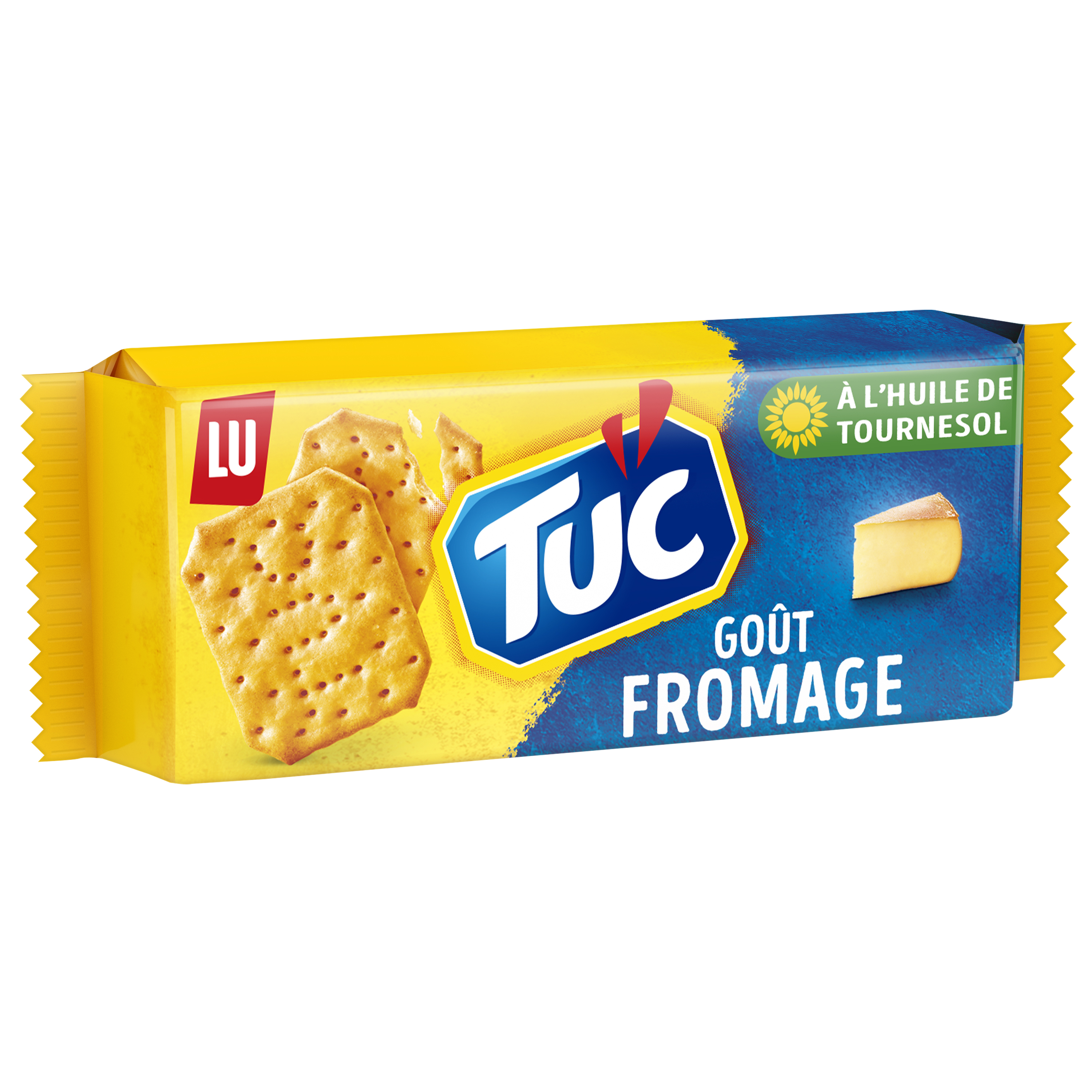 Crackers Tuc au fromage (100 g)