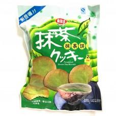 Crackers au thé vert, Golden Fuji (400 g)