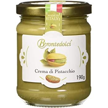 Crème de pistache, Brontedolci (190 g)