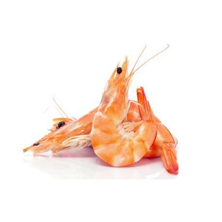 Crevettes BIO 40/60 (200 g)