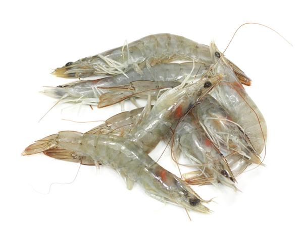 Crevettes crues 40/60 (300 g)