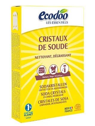 Cristaux de soude, Ecodoo (500 g)