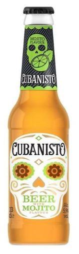 Cubanisto Mojito 5,9° (33 cl)