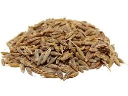 Cumin en grain (environ 5 g)