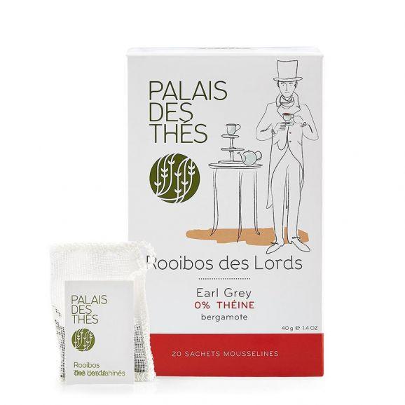 Rooibos des Lords, Palais des Thés (x 20)