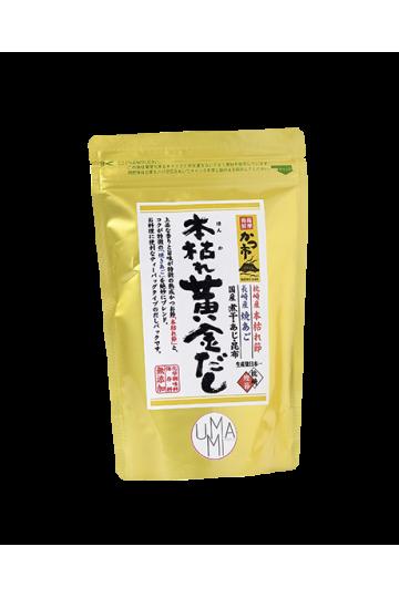 Dashi supérieur de Marukazaki (8 x 10 g)